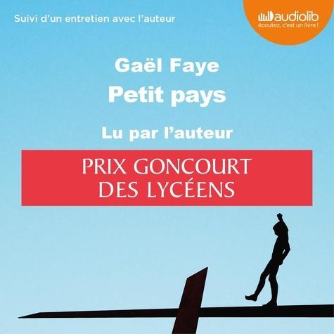 Petit pays - Format Téléchargement Audio - 9782367623306 - 18,00 €