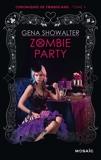 Zombie Party - Format ePub - 9782280364973 - 9,99 €