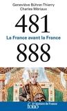La France avant la France (481-888) - Format ePub - 9782072798917 - 9,99 €