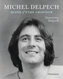 Michel Delpech - 9782081426184 - 16,99 €