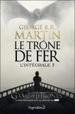 Le Trône de fer l'Intégrale (A game of Thrones) Tome 5 - Format ePub - 9782756420448 - 15,99 €