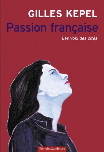 Passion française - Format ePub - 9782072532856 - 13,99 €