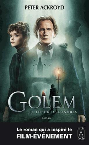 Golem, le tueur de Londres - Format ePub - 9782377351169 - 6,99 €