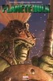 Planète Hulk - 9782809470246 - 19,99 €