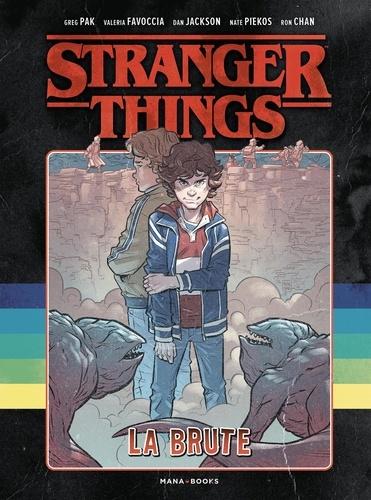 Stranger Things - La brute - 9791035502300 - 9,99 €