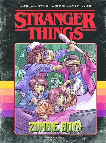 Stranger Things - 9791035501600 - 9,99 €