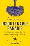 Insoutenable paradis - Ecologie et mode de vie - Format ePub - 9782100813872 - 11,99 €