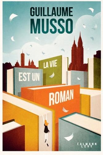 La vie est un roman - Format ePub - 9782702165676 - 13,99 €