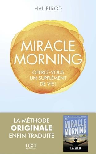 Miracle morning - Format ePub - 9782754087971 - 11,99 €
