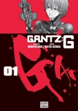 Gantz G T01 - 9782413009887 - 4,99 €