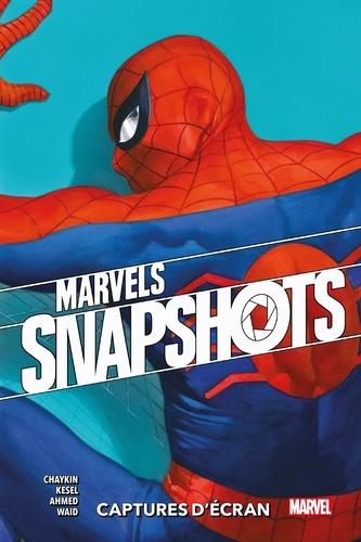 Marvels - 9791039102919 - 12,99 €