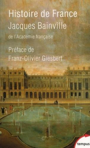 Histoire de France - Format ePub - 9782262047405 - 9,99 €