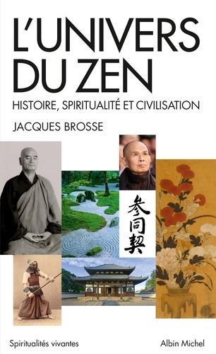 L'Univers du zen - Format ePub - 9782226375674 - 9,99 €
