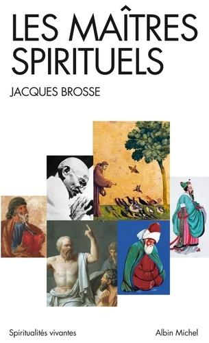 Les Maîtres spirituels - Format ePub - 9782226294760 - 10,99 €