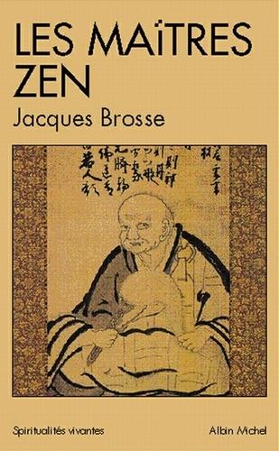 Les Maîtres zen - Format ePub - 9782226232397 - 9,99 €