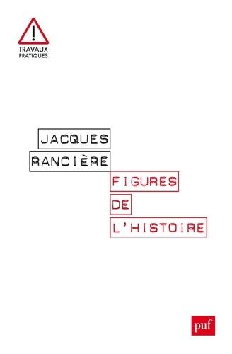 Figures de l'histoire - 9782130742371 - 7,99 €