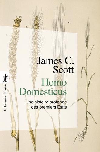 Homo domesticus - Format ePub - 9782348067518 - 8,99 €