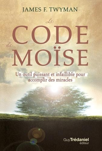 Le code de Moïse - Format ePub - 9782813217035 - 8,99 €