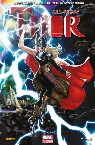 All-New Thor (2016) T03 - 9782809475494 - 13,99 €