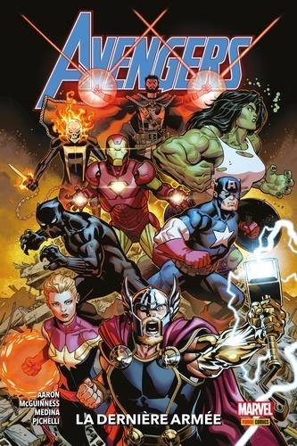 Avengers (2018) T01 - 9782809492187 - 14,99 €