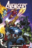 Avengers (2018) T02 - 9782809494761 - 15,99 €