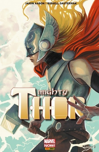 Mighty Thor (2014) T02 - 9782809467925 - 8,99 €