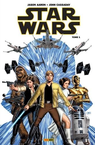 Star Wars (2015) T01 - 9782809454925 - 9,99 €
