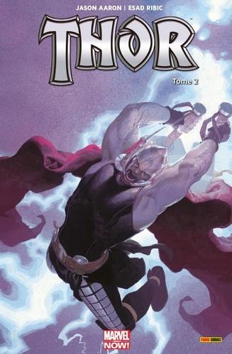 Thor (2013) T02 - 9782809462012 - 9,99 €