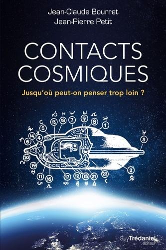 Contacts cosmiques - Format ePub - 9782813219589 - 16,99 €