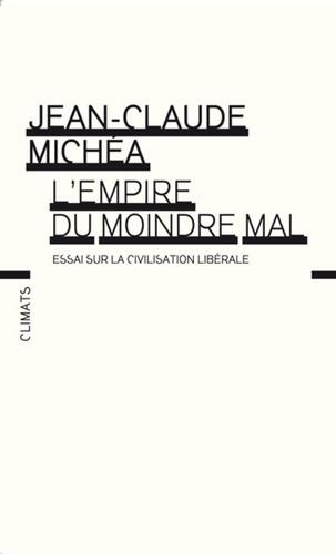L'empire du moindre mal - Format ePub - 9782081237117 - 7,99 €