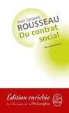 Du contrat social - Format ePub - 9782253093817 - 2,99 €