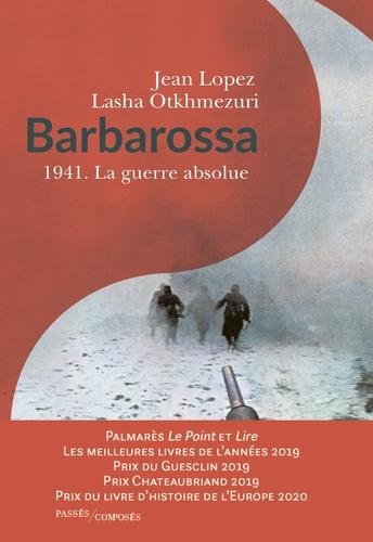 Barbarossa - Format ePub - 9782379331886 - 18,99 €