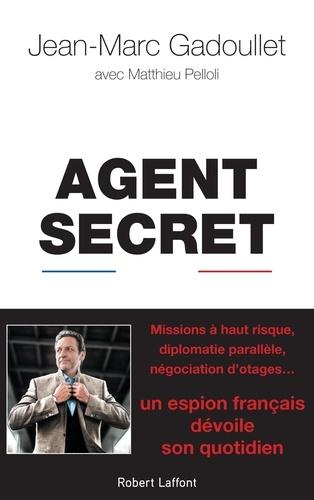 Agent secret - Format ePub - 9782221191040 - 8,99 €