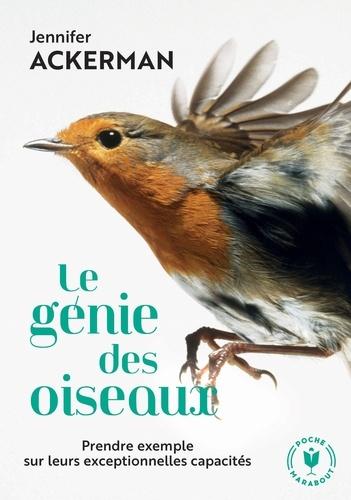 Le génie des oiseaux - Format ePub - 9782501145930 - 5,49 €