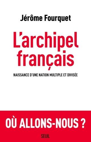 L'archipel français - Format ePub - 9782021406030 - 10,99 €