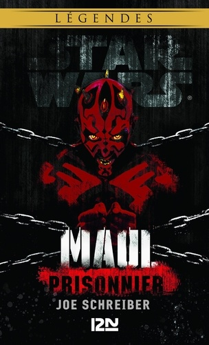 Maul prisonnier - Format ePub - 9782823845181 - 6,99 €