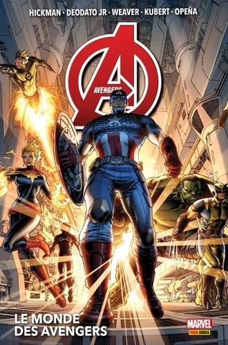 Avengers (2013) T01 - 9782809486315 - 21,99 €