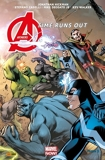 Avengers Time Runs Out (2013) T02 - 9782809464573 - 9,99 €