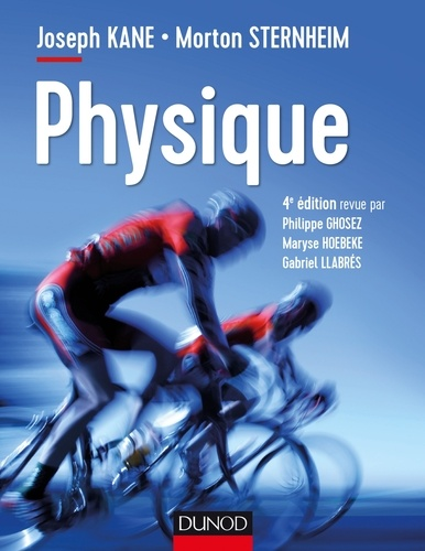 Physique - Format PDF - 9782100785568 - 54,99 €