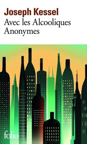 Avec les Alcooliques Anonymes - Format ePub - 9782072491092 - 7,99 €