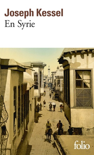 En Syrie - Format ePub - 9782072559181 - 5,49 €