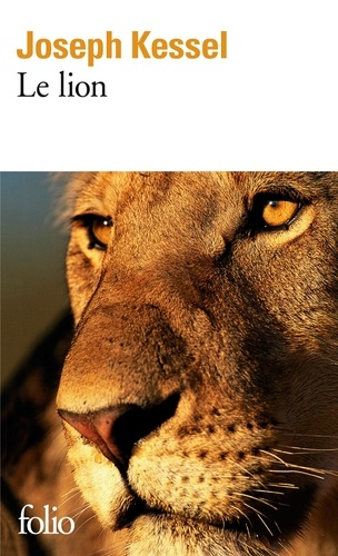 Le lion - Format ePub - 9782072431357 - 7,99 €