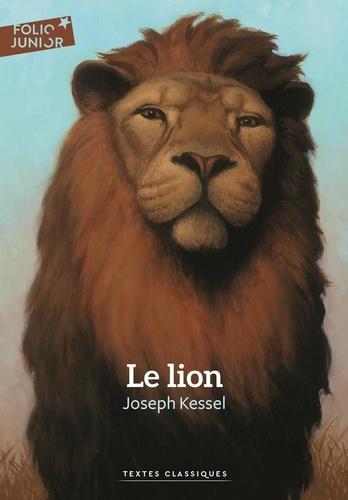 Le lion - Format ePub - 9782075058278 - 5,49 €