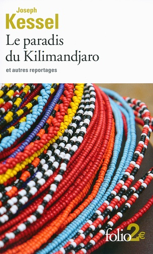 Le paradis du Kilimandjaro - Format ePub - 9782072580840 - 1,99 €