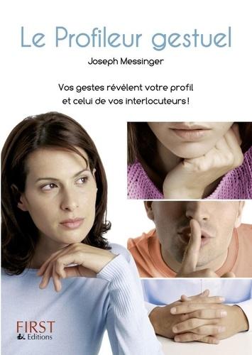Le Profileur gestuel - Format ePub - 9782754046152 - 1,99 €
