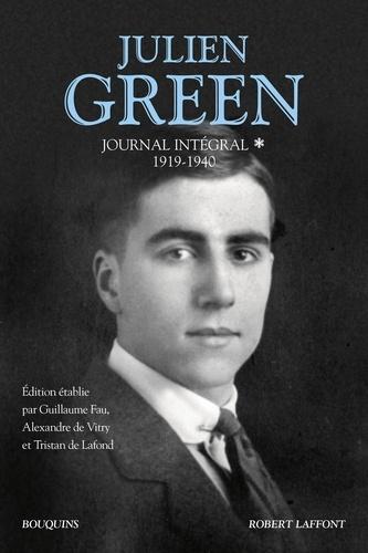 Julien Green - Format ePub - 9782221245927 - 19,99 €