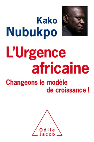 L'urgence africaine - Format ePub - 9782738148940 - 16,99 €