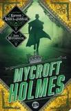 Mycroft Holmes - 9782820503411 - 12,99 €