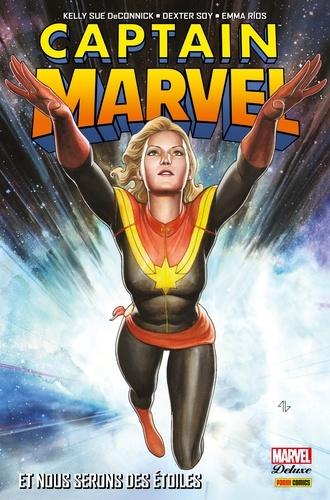 Captain Marvel T01 - 9782809482577 - 21,99 €