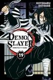 Demon Slayer T19 - 9791039105545 - 4,49 €